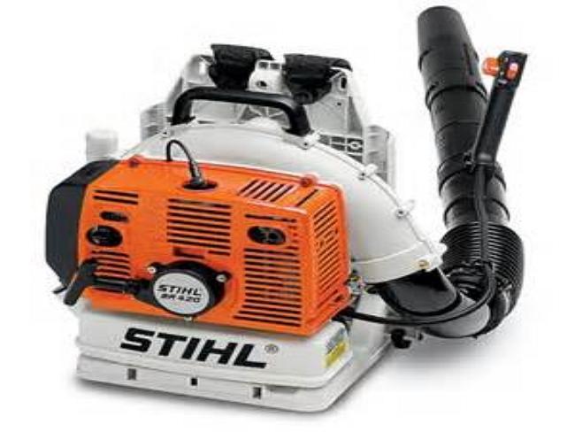 STIHL BR420