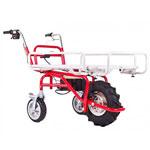 LW400-電動搬運車