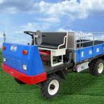SL-1550 四輪驅動搬運車系列